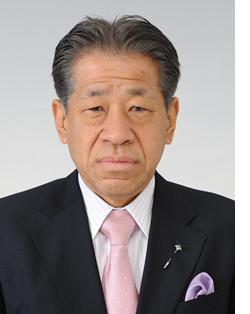 Director General Yasushi Shiina