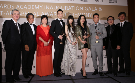 Asian Film Awards Academy