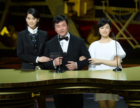 8th Asian Film Awards