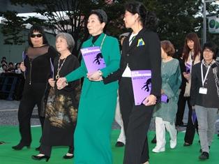 Ms. Etsuko Takano