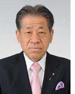 Director General Yasushi Shiina