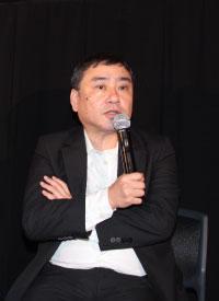 斎藤久志監督